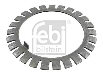 Universal Gearbox Toothed Disc FEBI For MERCEDES MAN SETRA Actros 3553560173