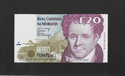Stock clearance! Space filler or for beginners! 20 pounds 1999 IRELAND