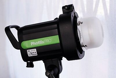 Phottix Indra 500 TTL Head