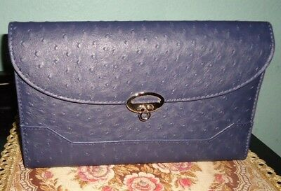 Better Office Products #58253 13 Pocket Expanding File Purse Bag