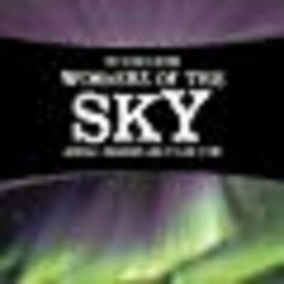 The Science Behind Wonders of the Sky: Auroras, Moonbows, and St. Elmo's Fire (E