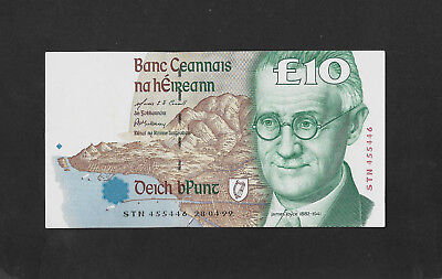 Stock clearance! Space filler or for beginners! 10 pounds 1999 IRELAND