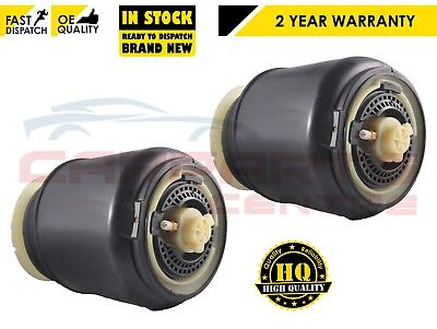 2x OE QUALITY AIR SPRING SPRINGS REAR BMW 5 SERIES F07 F11 2010-2017 BRAND NEW