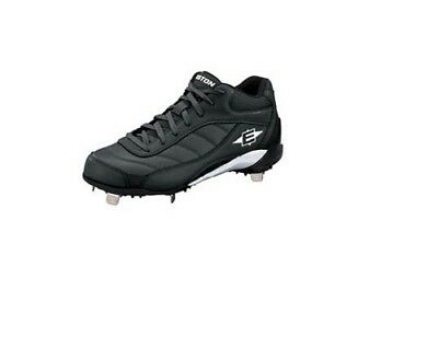 Easton Assist Baseball Metal Cleats - Size US 8 / EU 41