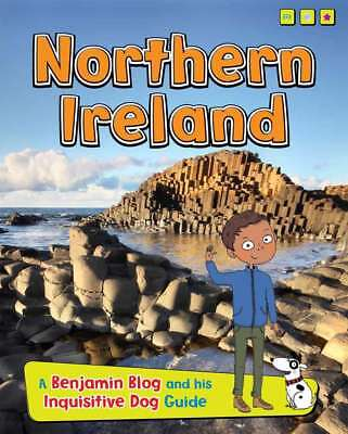 Northern Ireland: A Benjamin Blog and His Inquisitive Dog Guide (Read Me!: Count