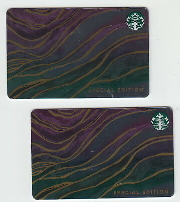 2018 Starbucks card Germany  6156 SPECIAL EDITION new Christmas Special Edition