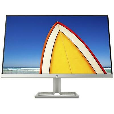 HP Monitor 23,8 24f, IPS FHD 1920 x 1080, 5 ms, Amd FreeSync, Inclinabile