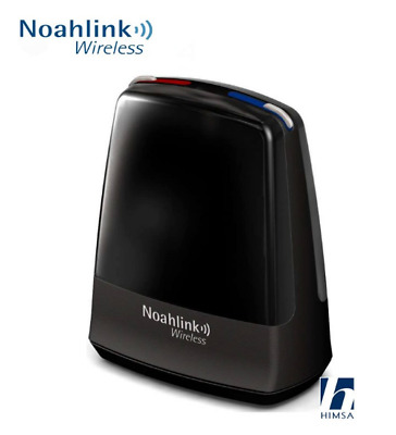 Noahlink Wireless Bluetooth Hearing Aid Programmer by HIMSA