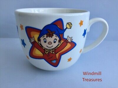 Vista Allgre Large Noddy Hot Chocolate Coffee Tea Cup Mug - Fab Condition