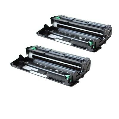 2PK DR820 Drum Unit For BROTHER DCP-L5500DN DCP-L5600DN DCP-L5650DN