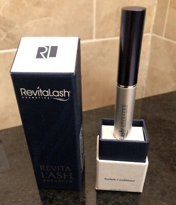 RevitaLash Advanced Eyelash Conditioner 3.5 ML, New Formula, FULL Size