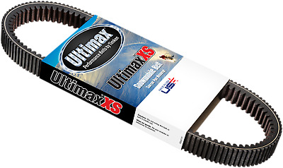 Ultimax XS Drive Belt for Ski-Doo Snowmobile Models - XS807