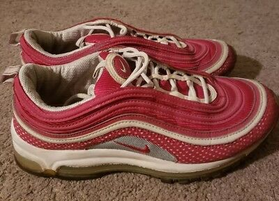 save off 0574d 1a018 VINTAGE 2005 NIKE Air Max 97 Valentines Day size 9.5 womens
