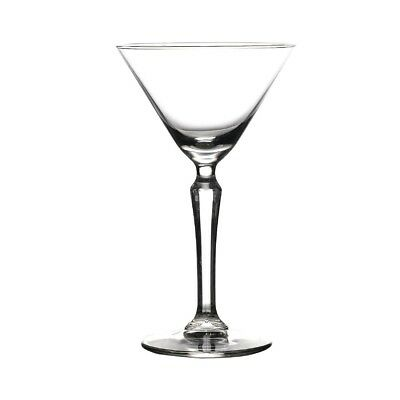 Libbey Retro Vintage Range Martini Glasses 193ml Pack of 12