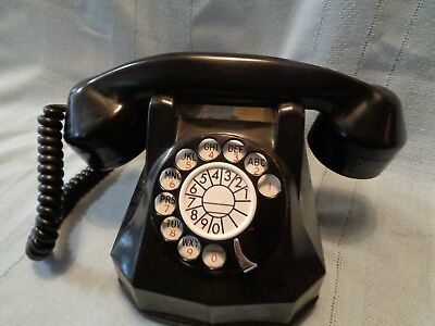 Automatic Electric Model 40 Telephone