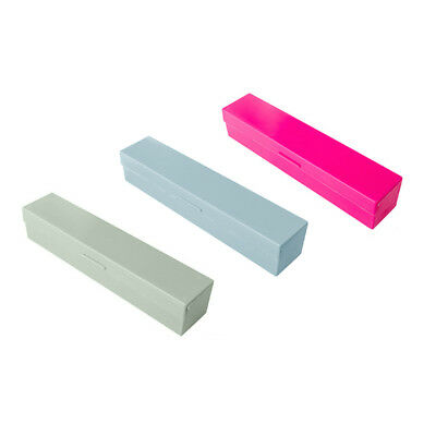Magnetic Plastic Kitchen Foil And Cling Film Wrap Dispenser Cutter Storage Box