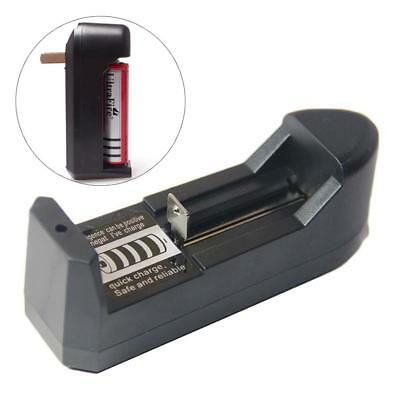 3.7V Universal Rechargeable Battery Charger for 18650 16340 14500 Li-ion LA
