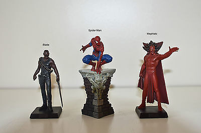 Figurines Super-heros Marvel Collection officielle : Hors collection 2