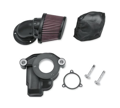 Screamin' Eagle Heavy Breather Performance Air Cleaner - M8 Engine 29400264