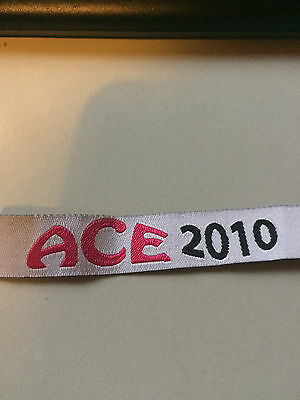 Girl Guides / Scouts ACE Tape