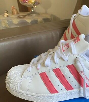 dddb063777802 ADIDAS SUPERSTAR BAMBINA 35 1 2 Originals - EUR 74