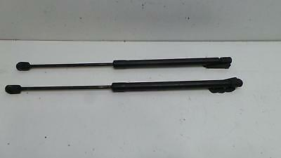 Nissan Micra K12 2003 - 2010 Pair Of Tailgate Struts Gas Shocks