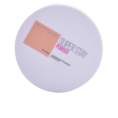 Maquillaje Maybelline mujer SUPERSTAY powder waterproof #040-fawn