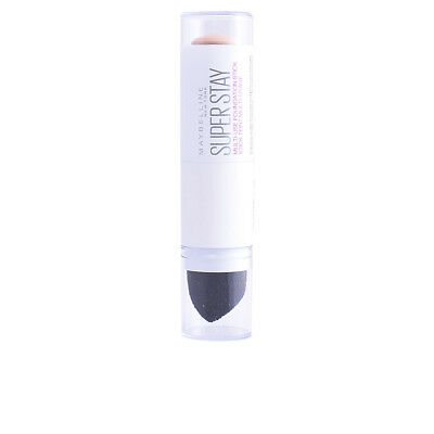 Maquillaje Maybelline mujer SUPERSTAY base maquillaje stick #010-ivory