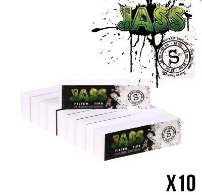 Lot De 10 Carnet, JASS TIPS Carton Carnet De 50 Toncar Top Promo