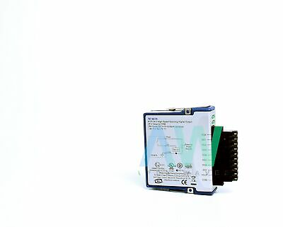 NI-9474 National Instruments C Series Digital Module - 2 Year Warranty