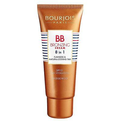 Bourjois Bb Bronzing Cream 8 In 1 Spf15 - 02 Dark