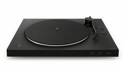 Sony PS-LX310BT USB Turntable With Bluetooth Connectivity - STOCK DUE DEC