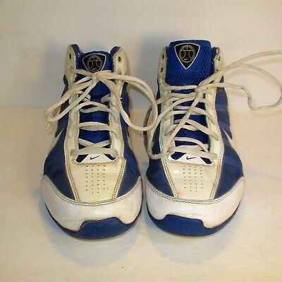 4d309e7f877 NIKE AIR QUICK Handle Basketball Shoes Size 7.5 -  19.00