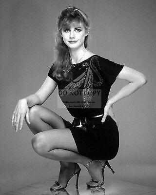 Actress Jan Smithers - 8X10 Publicity Photo (Ep-437)