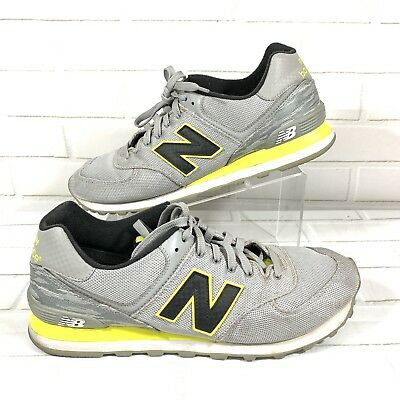 NEW BALANCE 574 Summer Waves Casual Men's Shoes Size 11.5