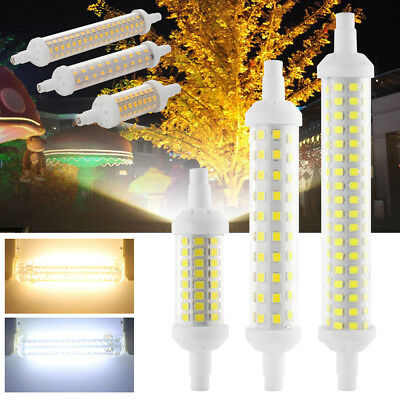 R7S J78 J118 J135 10W 15W 20W 2835 SMD LED Lampadina Luci Replaces Halogen Lamp