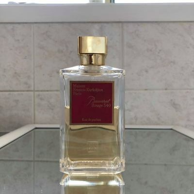 Maison Francis Kurkdjian - Baccarat Rouge 540 EDP *Sample Sizes*