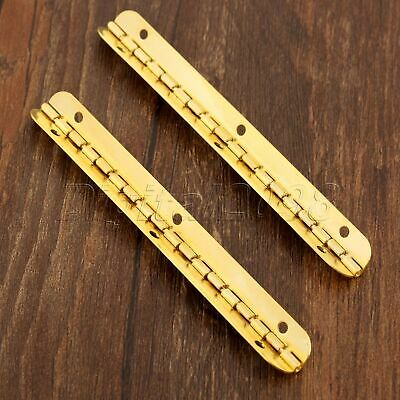 Decorative Jewelry Box Wine Chest Cabinet Interior Hinge Support Hardware 2pcs