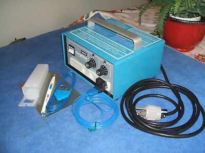 Valleylab Surgistat B Electrosurgical Unit, Pt. Ready/Clean/Excellent Cond'n