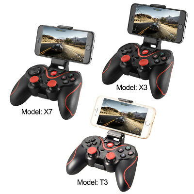 New Wireless Bluetooth Game Controller Gamepad for Android Smartphone Tablets PC