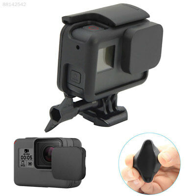 B955 Anti-Dirty Frame Housing Border Protective Shell Case For GoPro Hero 7