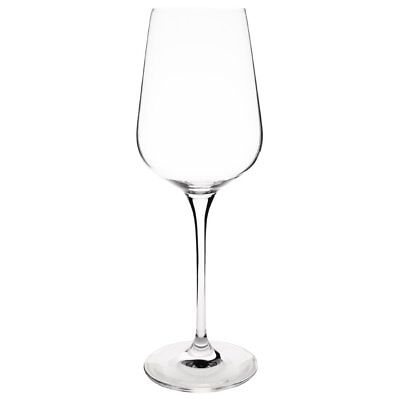 Pack of 6 Olympia Claro One Piece Crystal Wine Glass 540ml