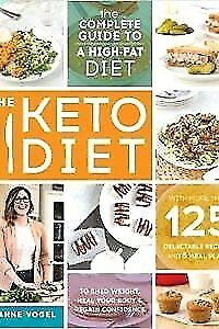 The Keto Reset Diet Rebot Your Metabolisme In 21 Days And Burn Fat--E-B00K-Pdf-