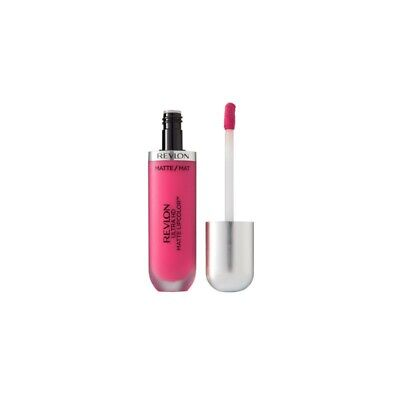 Revlon Ultra Hd Labial Color Intenso Matte Intensity 665