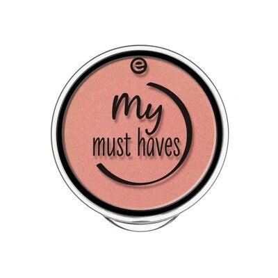 Essence My Must Haves Satin Colorete 03 Rosy Glow