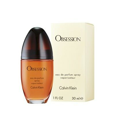 Ck Calvin Klein Obsession Edp 30 Ml