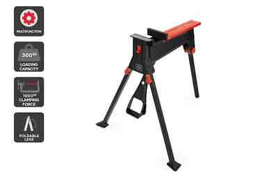 Certa 955mm 1000kg Portable Jawhorse Workstation