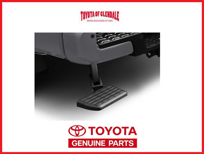 TOYOTA Genuine PT392-34140 Bed Step
