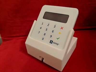 Stand Dock for SumUp Air Card Reader Payment Terminal