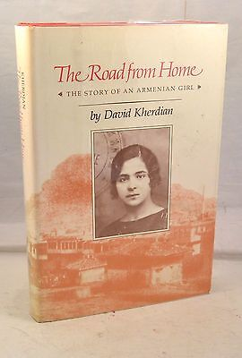 the road from home the story of an armenian girl